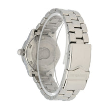 Load image into Gallery viewer, Tag Heuer Aquaracer WAF1416 Steel & Diamond Set Mother of Pearl 27mm Ladies Watch