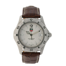 Load image into Gallery viewer, Tag Heuer 2000 Series WK1112-0 Steel & Grey 38mm Mens Watch