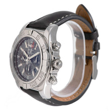 Load image into Gallery viewer, Breitling Chronomat AB0410 - 47mm Stainless Steel Mens Watch