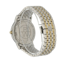 Load image into Gallery viewer, Raymond Weil Tradition 5466 Bi-Colour & White Quartz 39mm Mens Watch