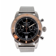 Load image into Gallery viewer, Breitling SuperOcean Heritage U23370 Automatic 44mm Mens Watch