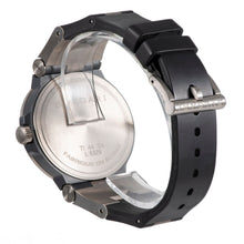 Load image into Gallery viewer, Bvlgari Diagono TI44TA Titanium & Black 44mm Mens Watch