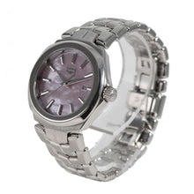 Load image into Gallery viewer, Tag Heuer Link WBC1317 Steel & Mother of Pearl 32mm Ladies Watch