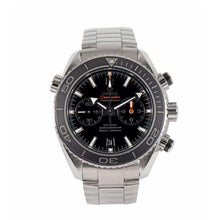 Load image into Gallery viewer, Omega Seamaster Planet Ocean 232.30.46.51.01.001 Chronograph Mens Watch