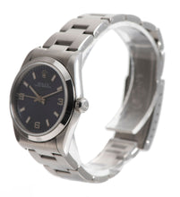 Load image into Gallery viewer, Rolex Oyster Perpetual 67480 - 26mm Stainless Steel Ladies Watch