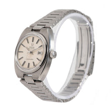 Load image into Gallery viewer, Omega Seamaster Stainless Steel & Grey 26.5mm Mens Watch