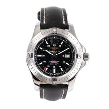 Load image into Gallery viewer, Breitling Colt A17388 Stainless Steel Watch Mens 44mm