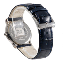 Load image into Gallery viewer, Raymond Weil Tradition 5571 - 32.5mm Stainless Steel Mens Watch