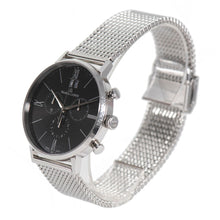 Load image into Gallery viewer, Maurice Lacroix Eliros EL1088 40mm Black & Stainless Steel Quartz Mens Watch