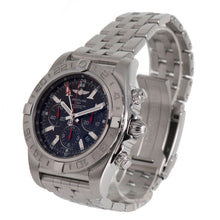 Load image into Gallery viewer, Breitling Chronomat AB0412 Steel 47mm Automatic Mens Watch