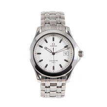 Load image into Gallery viewer, Omega Seamaster - 36mm Stainless Steel Watch Mens