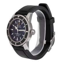 Load image into Gallery viewer, Breitling Superocean A17321 - 42mm Stainless Steel Mens Watch