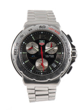 Load image into Gallery viewer, Tag Heuer F1 CAC111B - 40mm Stainless Steel Mens Watch