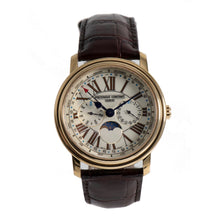 Load image into Gallery viewer, Frederique Constant Business Timer FC-270X4P4/5/6 Moon Phase Watch