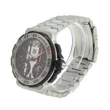 Load image into Gallery viewer, Tag Heuer F1 CAH7011 44mm Grey & Stainless Steel Quartz Mens Watch