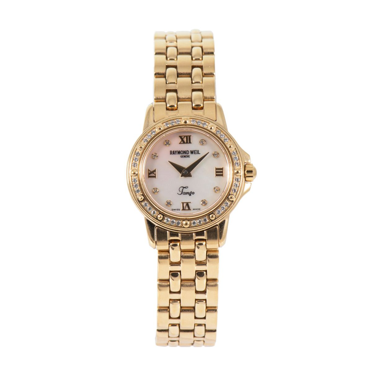 Raymond Weil Tango 5860 - 23mm Other Ladies Watch