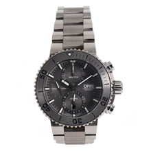 Load image into Gallery viewer, Oris Aquis 7655-72 Titanium 46mm Mens Watch