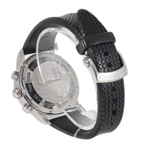 Load image into Gallery viewer, Chopard Mille Miglia 8994 Stainless Steel & White 42.5mm Mens Watch