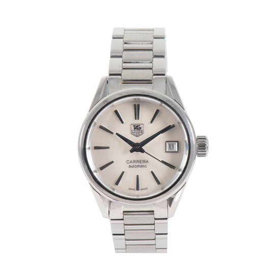 Tag Heuer Carrera WAR2411-3 - #7#MTG