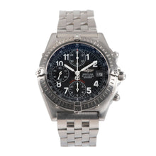 Load image into Gallery viewer, Breitling Blackbird A13350 40mm Mens Watch