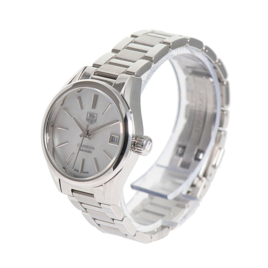 Tag Heuer Carrera WAR2411-3 Automatic 28.5mm Steel Ladies Watch