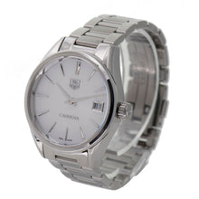 Load image into Gallery viewer, Tag Heuer Carrera WAR1311 Steel 28mm Ladies Watch