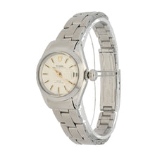 Load image into Gallery viewer, Tudor Princess Oyster Date 92400 Steel & Grey 25.5mm Ladies Watch
