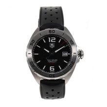 Load image into Gallery viewer, Tag Heuer Formula 1 WAZ2113 Black Automatic 41mm Mens Watch