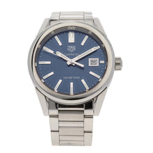 Load image into Gallery viewer, Tag Heuer Carrera WBG1310 36mm Stainless Steel Mens Watch