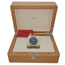 Load image into Gallery viewer, Omega Seamaster 21230412001003 41mm Stainless Steel Mens Watch
