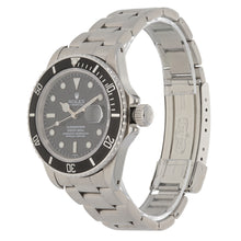Load image into Gallery viewer, Rolex Submariner 16800 40mm Stainless Steel Mens Watch