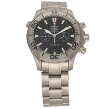 Load image into Gallery viewer, Omega Seamaster 2293.50.00 41.5mm Titanium Mens Watch