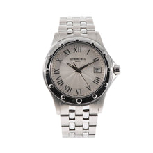 Load image into Gallery viewer, Raymond Weil 5590 Grey & Steel Quartz 37mm Mens Watch