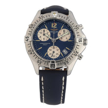 Load image into Gallery viewer, Breitling Colt A53035 38mm Stainless Steel Mens Watch