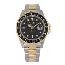 Load image into Gallery viewer, Rolex GMT Master II 16713 40mm Bi-Colour Mens Watch
