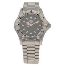 Load image into Gallery viewer, Tag Heuer 2000 Series WE1210-R 32mm Stainless Steel Ladies Watch
