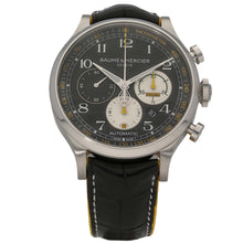 Load image into Gallery viewer, Baume Et Mercier Capeland 65798 44mm Stainless Steel Mens Watch