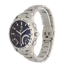Load image into Gallery viewer, Tag Heuer Link CJF7110-0 42mm Stainless Steel Mens Watch