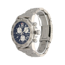 Load image into Gallery viewer, Breitling Colt A73387 44mm Stainless Steel Mens Watch
