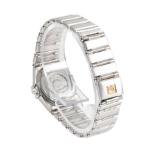 Load image into Gallery viewer, Omega Constellation Steel 22.5mm Quartz Watch Ladies