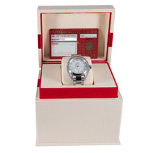 Load image into Gallery viewer, Omega Seamaster Aqua Terra 34mm Stainless Steel Mens Watch