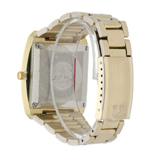 Load image into Gallery viewer, Omega Seamaster Stainless Steel & Champagne Dial 38mm Automatic Mens Watch