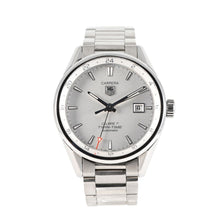 Load image into Gallery viewer, Tag Heuer Carrera WAR2011 Steel & Grey 41mm Mens Watch