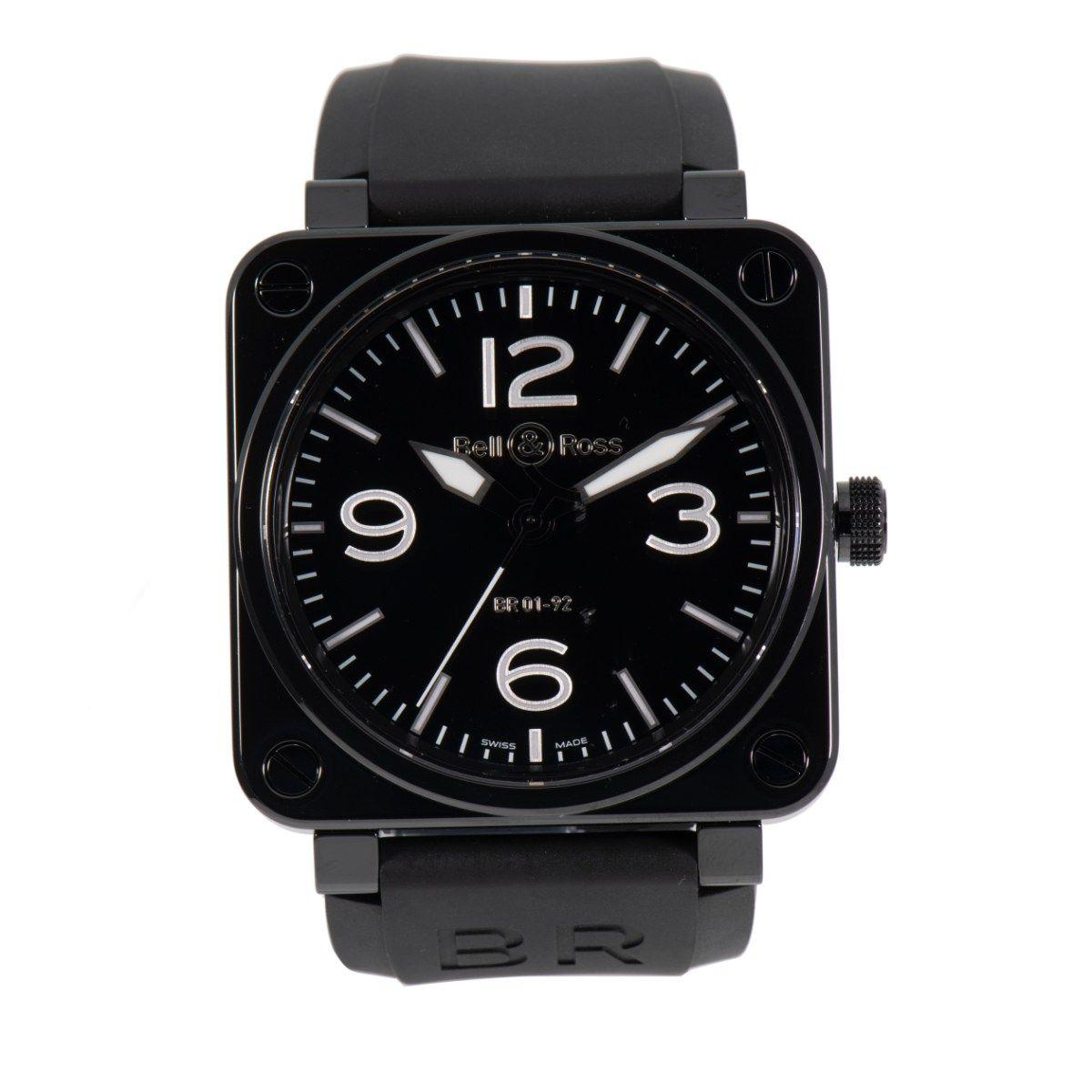 Bell & Ross BR01 BR01-92 - ?L?M%N