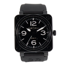 Load image into Gallery viewer, Bell & Ross BR01 BR01-92 - ?L?M%N