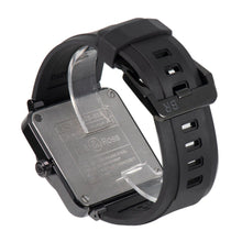 Load image into Gallery viewer, Bell & Ross BR01 BR01-92 Steel & Black 46mm Mens Watch