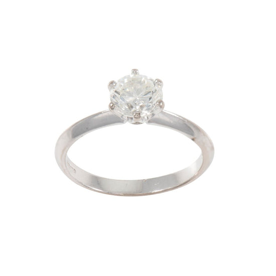 Solitaire Ring (L) - LVKG?7