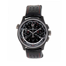 Load image into Gallery viewer, Jaeger-leCoultre Amvox 193.A.C2 44mm Chronograph Black & Titanium Automatic Mens Watch