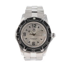 Load image into Gallery viewer, Tag Heuer 2000 Exclusive WN111C-0 Steel & Grey 37mm Mens Watch