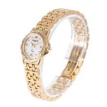 Load image into Gallery viewer, Raymond Weil Tango Quartz 5860 Mop Dial Diamond Set 23mm Ladies Watch